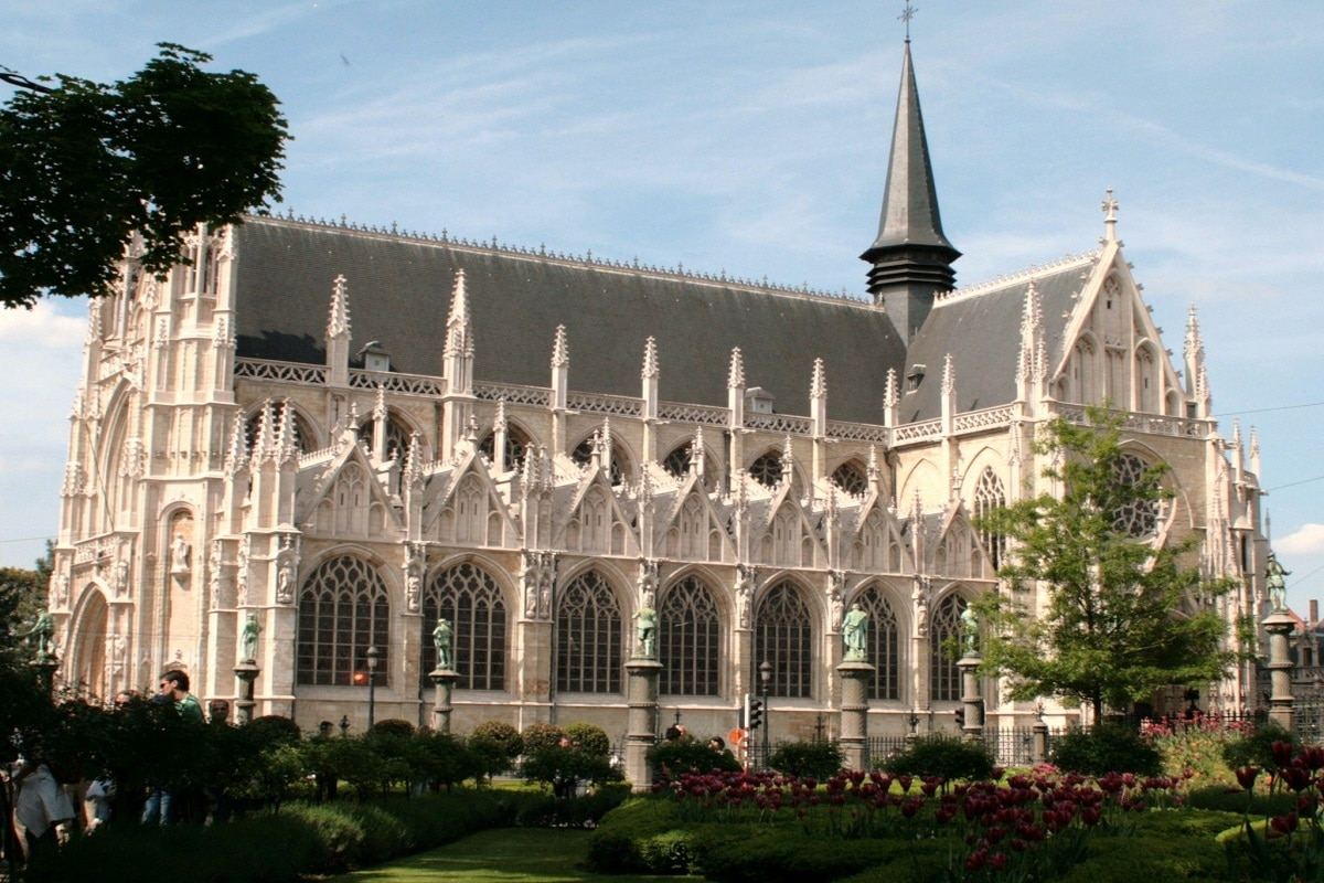 Things to Do in Brussels 0