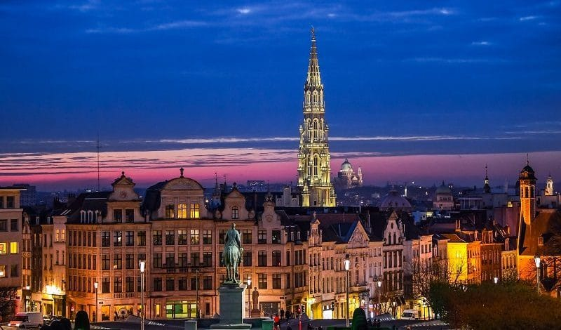Things to Do in Brussels 9