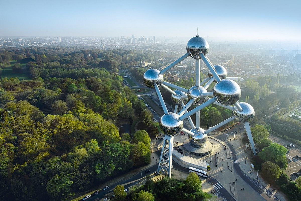 Things to Do in Brussels 3