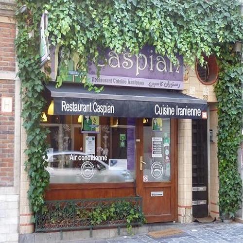 Restaurants in Brussels1